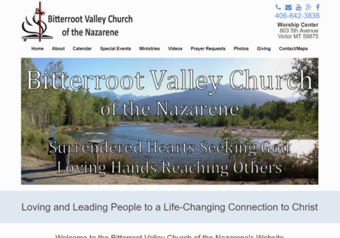 Bitterroot Valley Church of the Nazarene
