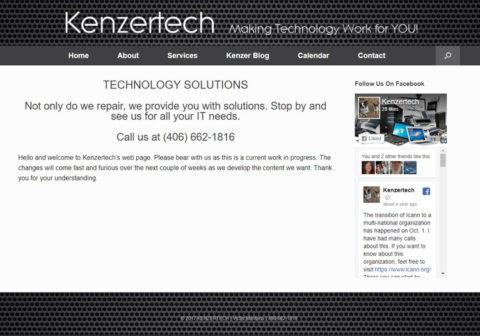 KenzerTech