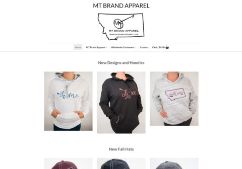 MT Brand Apparel