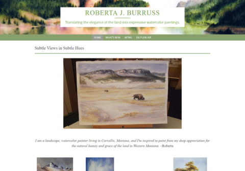 Roberta J. Burruss